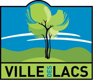 Ville des Lacs